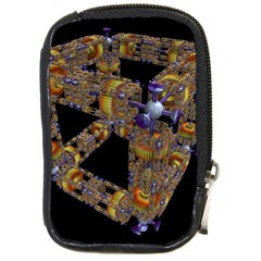 Machine Gear Mechanical Technology Compact Camera Cases