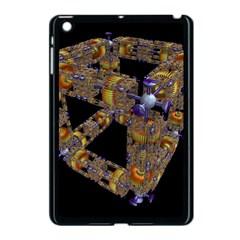 Machine Gear Mechanical Technology Apple Ipad Mini Case (black)