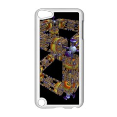 Machine Gear Mechanical Technology Apple iPod Touch 5 Case (White)