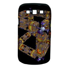 Machine Gear Mechanical Technology Samsung Galaxy S III Classic Hardshell Case (PC+Silicone)