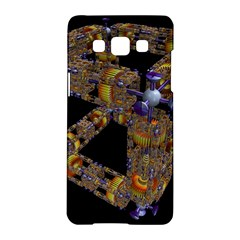Machine Gear Mechanical Technology Samsung Galaxy A5 Hardshell Case