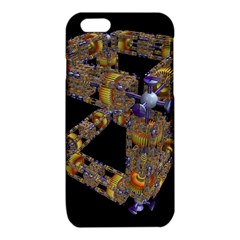 Machine Gear Mechanical Technology iPhone 6/6S TPU Case