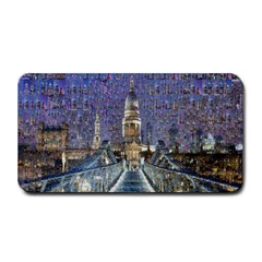 London Travel Medium Bar Mats