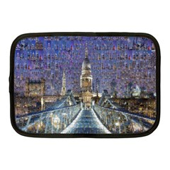 London Travel Netbook Case (Medium)