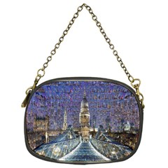London Travel Chain Purses (one Side)