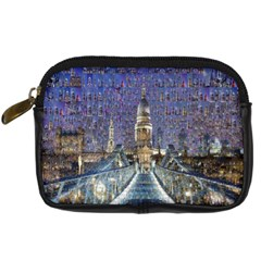 London Travel Digital Camera Cases