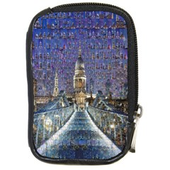 London Travel Compact Camera Cases