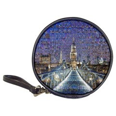 London Travel Classic 20-CD Wallets