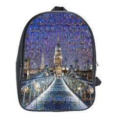 London Travel School Bags(large)