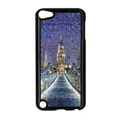 London Travel Apple Ipod Touch 5 Case (black)