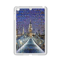 London Travel Ipad Mini 2 Enamel Coated Cases