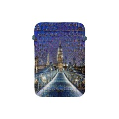 London Travel Apple Ipad Mini Protective Soft Cases