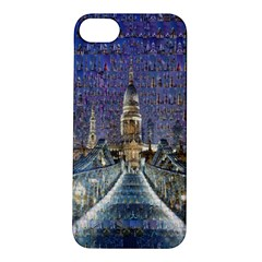 London Travel Apple iPhone 5S/ SE Hardshell Case