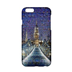 London Travel Apple Iphone 6/6s Hardshell Case