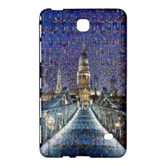London Travel Samsung Galaxy Tab 4 (8 ) Hardshell Case
