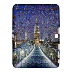 London Travel Samsung Galaxy Tab 4 (10 1 ) Hardshell Case