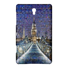 London Travel Samsung Galaxy Tab S (8 4 ) Hardshell Case