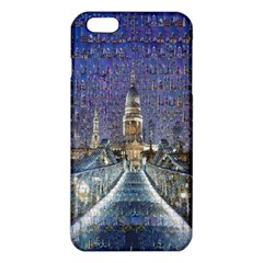 London Travel Iphone 6 Plus/6s Plus Tpu Case