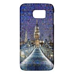London Travel Galaxy S6