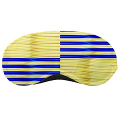 Metallic Gold Texture Sleeping Masks