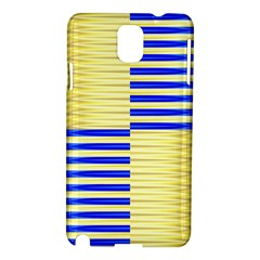Metallic Gold Texture Samsung Galaxy Note 3 N9005 Hardshell Case
