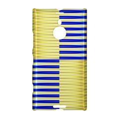 Metallic Gold Texture Nokia Lumia 1520