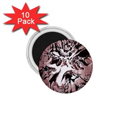 Metal Lighted Background Light 1.75  Magnets (10 pack)