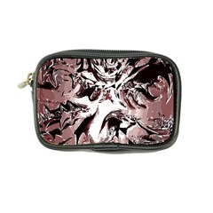 Metal Lighted Background Light Coin Purse