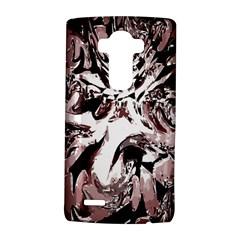 Metal Lighted Background Light LG G4 Hardshell Case