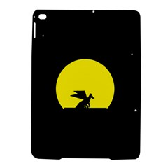Moon And Dragon Dragon Sky Dragon Ipad Air 2 Hardshell Cases