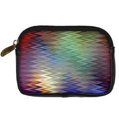 Metallizer Art Glass Digital Camera Cases