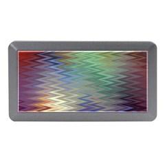 Metallizer Art Glass Memory Card Reader (mini)