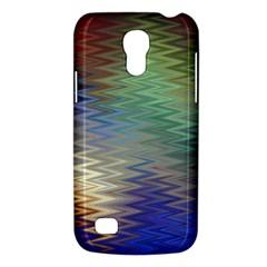 Metallizer Art Glass Galaxy S4 Mini