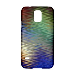 Metallizer Art Glass Samsung Galaxy S5 Hardshell Case