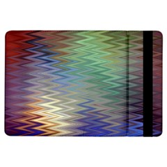 Metallizer Art Glass Ipad Air Flip
