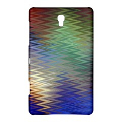 Metallizer Art Glass Samsung Galaxy Tab S (8 4 ) Hardshell Case
