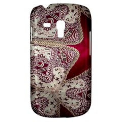 Morocco Motif Pattern Travel Galaxy S3 Mini