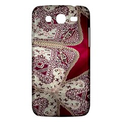 Morocco Motif Pattern Travel Samsung Galaxy Mega 5 8 I9152 Hardshell Case