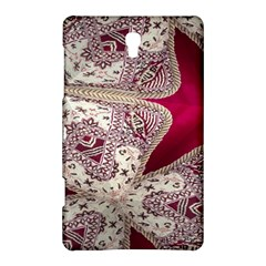 Morocco Motif Pattern Travel Samsung Galaxy Tab S (8.4 ) Hardshell Case