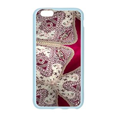 Morocco Motif Pattern Travel Apple Seamless iPhone 6/6S Case (Color)