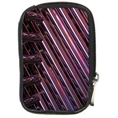 Metal Tube Chair Stack Stacked Compact Camera Cases