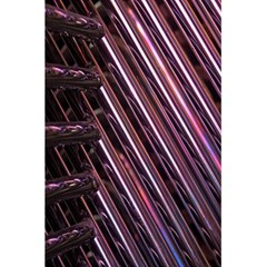Metal Tube Chair Stack Stacked 5 5  X 8 5  Notebooks