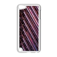 Metal Tube Chair Stack Stacked Apple Ipod Touch 5 Case (white)