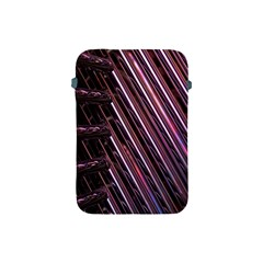 Metal Tube Chair Stack Stacked Apple iPad Mini Protective Soft Cases