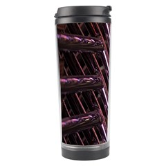 Metal Tube Chair Stack Stacked Travel Tumbler