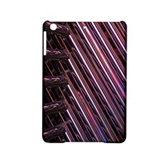 Metal Tube Chair Stack Stacked iPad Mini 2 Hardshell Cases