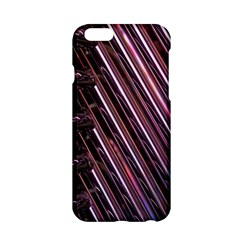 Metal Tube Chair Stack Stacked Apple Iphone 6/6s Hardshell Case
