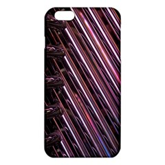 Metal Tube Chair Stack Stacked Iphone 6 Plus/6s Plus Tpu Case
