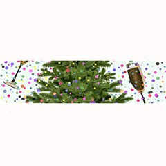 New Year S Eve New Year S Day Large Bar Mats