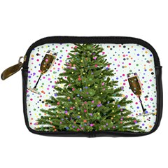 New Year S Eve New Year S Day Digital Camera Cases
